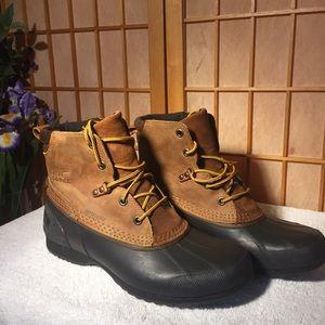 Sorel men's Duck Boots